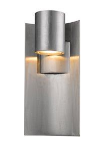 Amador 1-Light Outdoor - Silver