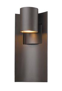 Amador 1-Light Outdoor - Deep Bronze