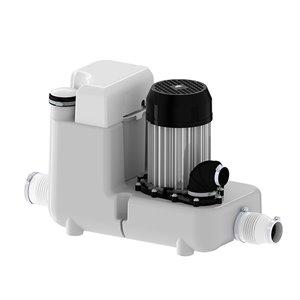Non-Submersible Drain Pump - 018 Sanicom 1 HP