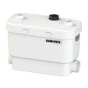 Pompe pour eau grise, Sanivite