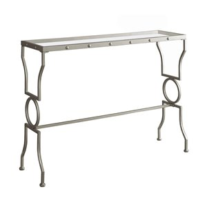 Monarch Accent Table - 42