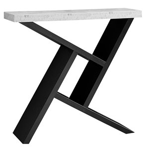 Monarch Accent Table - 35.5