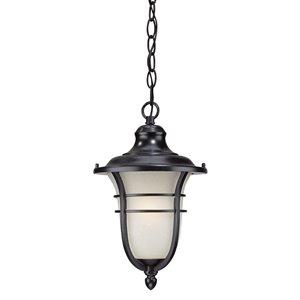 Lanterne Montclair, 1 ampoule, 15,25