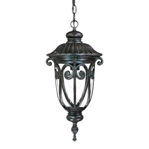 Lanterne Naples, 1 ampoule, 20,5