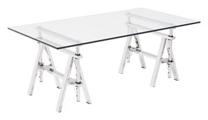 Lado Coffee Table - Rectangular - 51.4