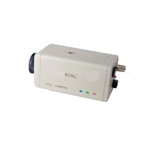 Caméra de sécurité en couleur