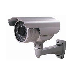 Caméra de sécurité étanche