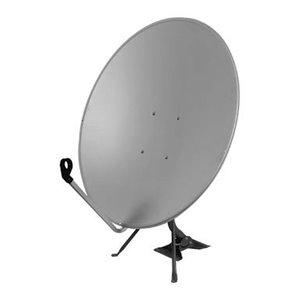 Offset Satellite Dish - 33