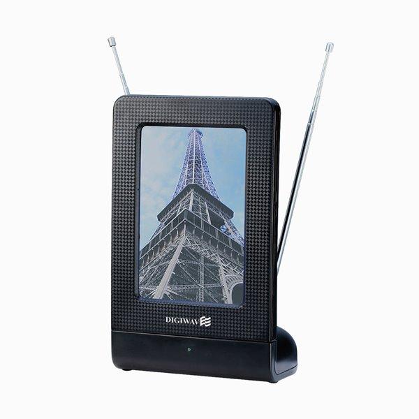 Digiwave Indoor Amplified HDTV Antenna ANT4000