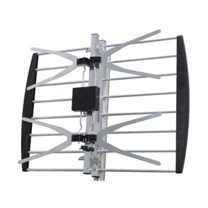 Panel UHF Outdoor TV Antenna