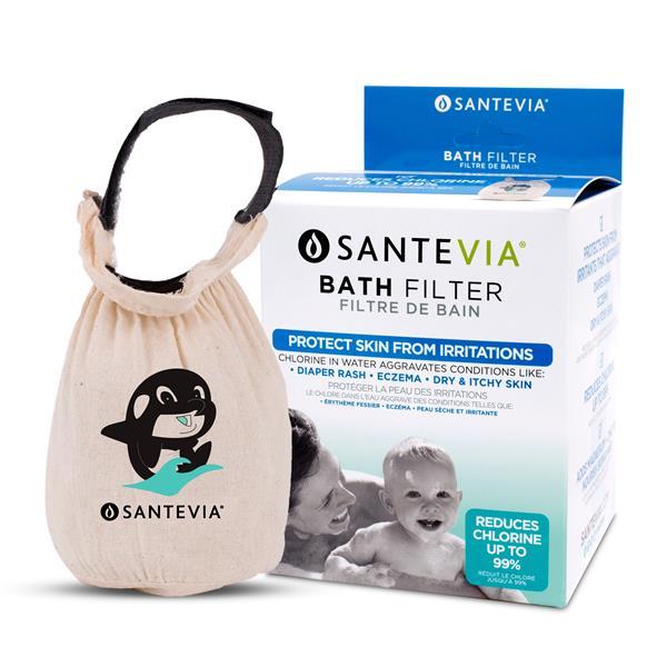 Santevia Bath Filter -  Faucet Model