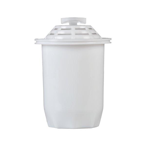 Filtre de pichet à eau alkaline Santevia(MD) , 1 pk, blanc