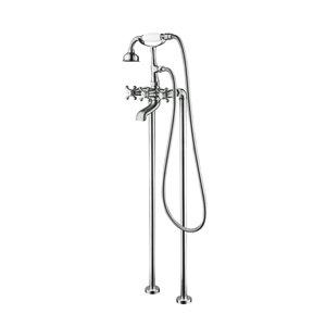 Robinet de baignoire style antique Century II