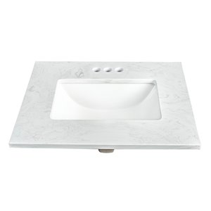 Foremost Ariston Engineered Stone Top - 25
