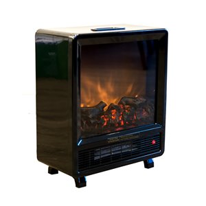 Paramount Sydney Decorative Fireplace Style Heater