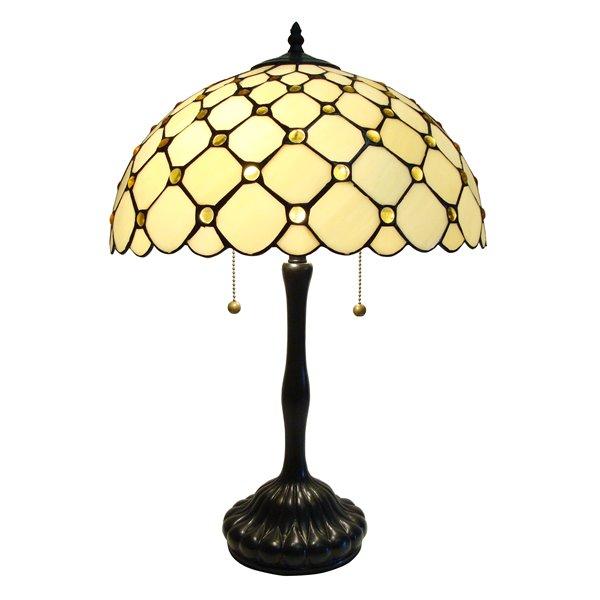 "Fine Art Lighting Ltd. Tiffany Table Lamp - 16"" x 24"""