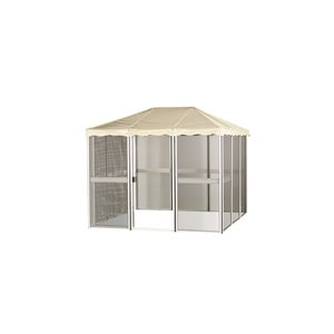 41124 Children's Gazebo 7'x7'