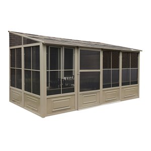 Gazebo Penguin 8'x16' All Season Add-a-Room