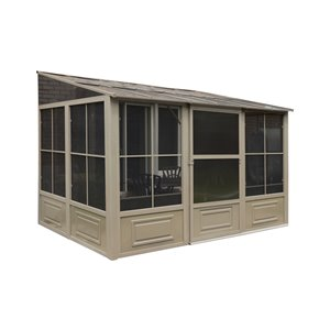 Gazebo Penguin 8'x12' All Season Add-a-Room