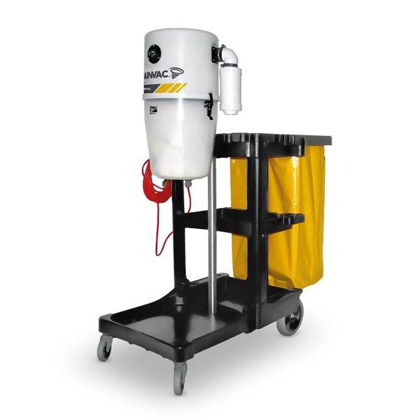 Drainvac Portable Vacuum Cart