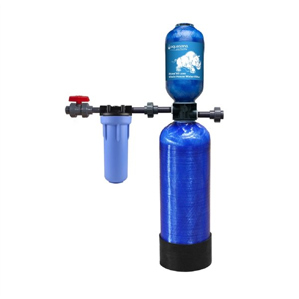 Aquasana Ultraviolet Whole House Filtration System