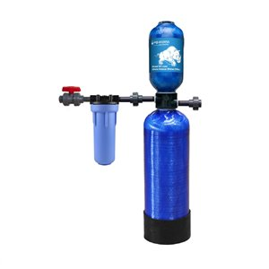 Aquasana Ultraviolet Whole House Filtration System