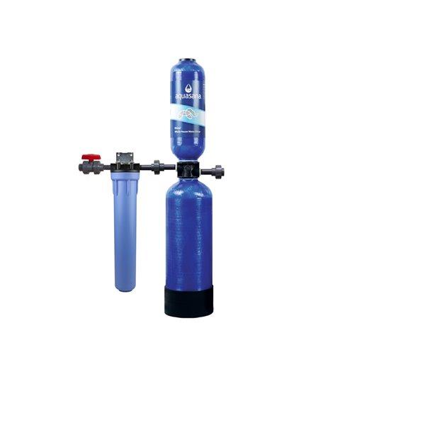 Aquasana 1 Million Gallon Home Water Filtration System