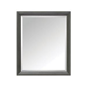 """Miroir pour salle de bain Thompson de Avanity, 28"""", charbon"""