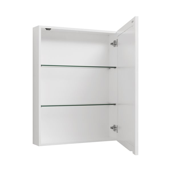 Avanity Brooks/Modero/Tribeca 24-in White Cabinet