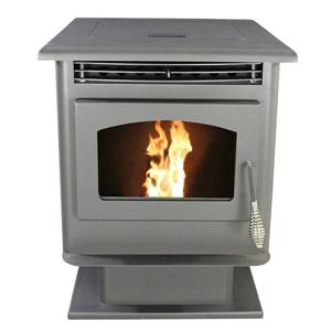 US Stove Company 1800 sq ft Pellet Stove