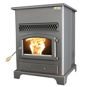US Stove Company 2200 sq ft Pellet Stove
