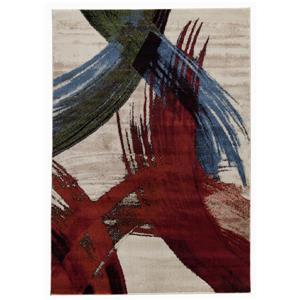 Tapis Anna, 8' x 11', multicoloré