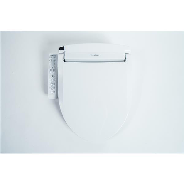 Siège de toilette bidet CT-2100-EL Clean Touch Console