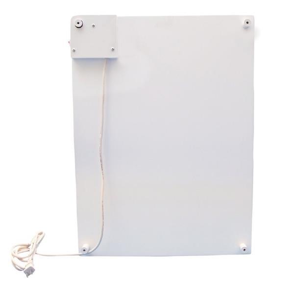 Panneau de chauffage mural Amaze Heater, céramique, 250 W