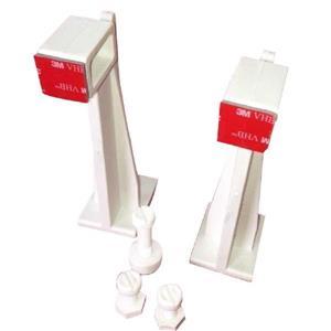 Système Ezymount, panneau Amaze Heater 100 W, 250 W, 400 W