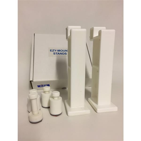 Système Ezymount, panneau Amaze Heater 600 W