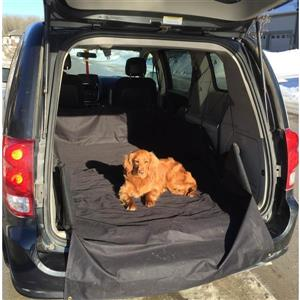 Spacio 48-in x 96-in SUV and Minivan Cargo Liner