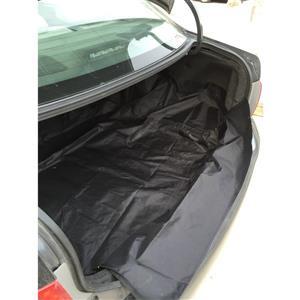 Revêtement coffre de voiture, universel, 93 x 103 x 38 cm