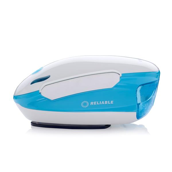 Reliable Corporation Ovo Portable Steam Iron and Garment Steamer