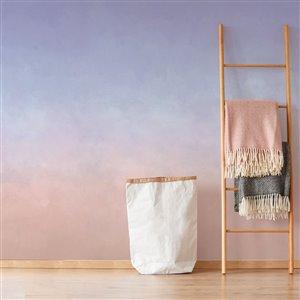 ADzif 10-ft x 8-ft Rising Sun Gradient Adhesive Wallpaper