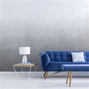 ADzif 10-ft x 8-ft Greydient Gradient Adhesive Wallpaper