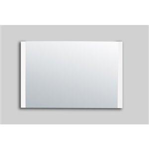 Miroir encadré Milan, 48