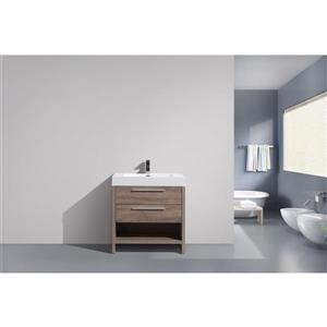 Meuble-lavabo, Waterloo, 30