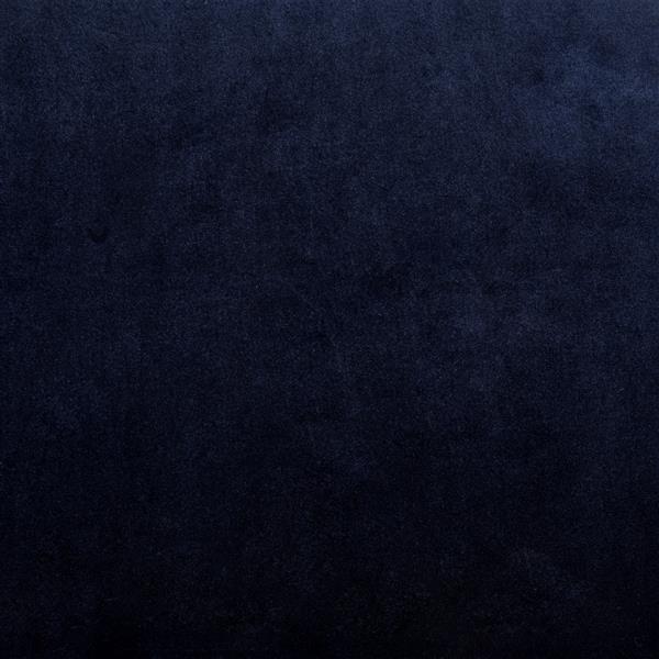 Lumisource Blue Velvet Canary Counter Stool (Set of 2)