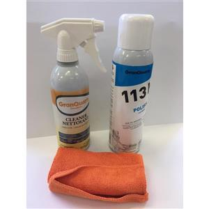 Unik Stone Stone Maintenance Kit