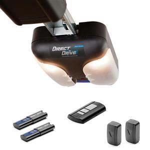 DirectDrive 800 1 HP Garage Door Opener with Rolling Code