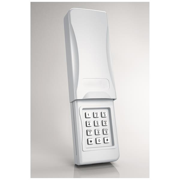DirectDrive 310 Mhz Wireless KeyPad with Cover