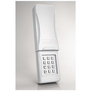 310 Mhz Wireless KeyPad with Cover