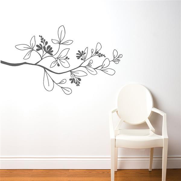 ADzif Salento Wall Decal - 2.9' x 1.7'