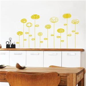 ADzif Goteborg Wall Decal - 4.3' x 2'